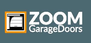 zoom garage door logo