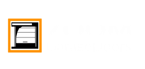 zoom garage door logo